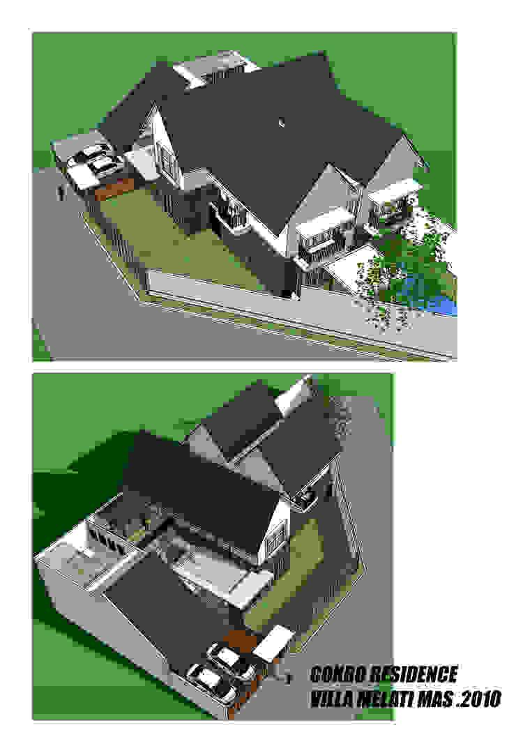 COKRO ,VMM:modern  oleh sony architect studio, Modern