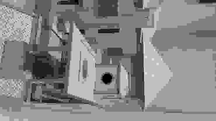 DENNY ALAM SUTRA:modern  oleh sony architect studio, Modern