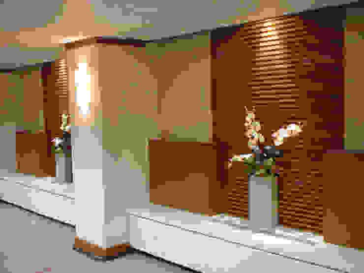 DIASPORA ,LANDMARK BUILDING Event Venue Modern Oleh sony architect studio Modern