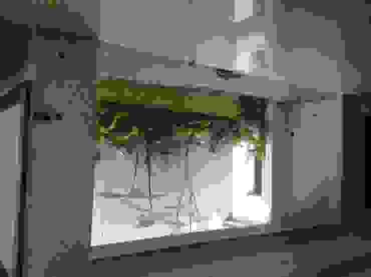 FOTO KACA:modern  oleh sony architect studio, Modern
