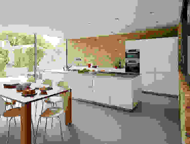Minimal urban living Kitchen Architecture Modern kitchen