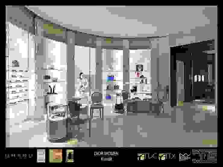 GRAN STUDIO Pusat Perbelanjaan Modern Oleh sony architect studio Modern