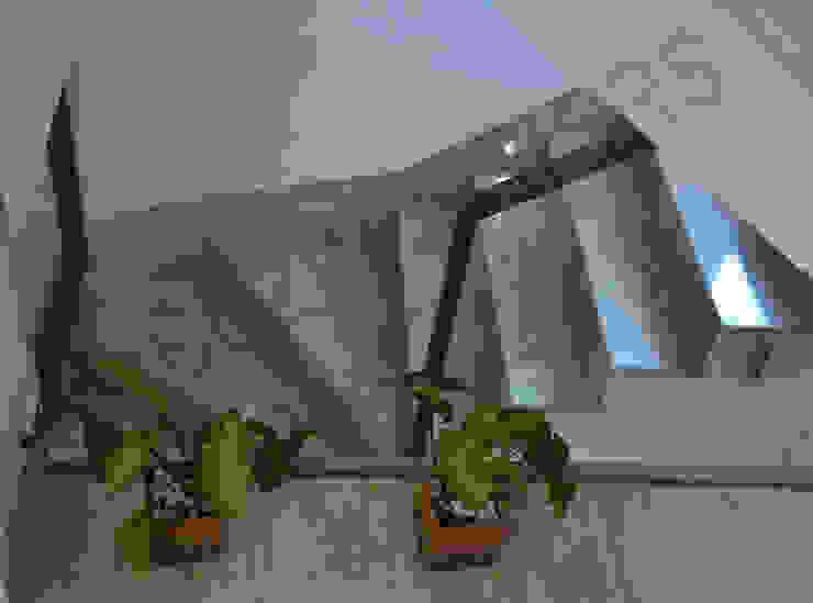 Villa by Tribuz Interiors Pvt. Ltd. Eclectic