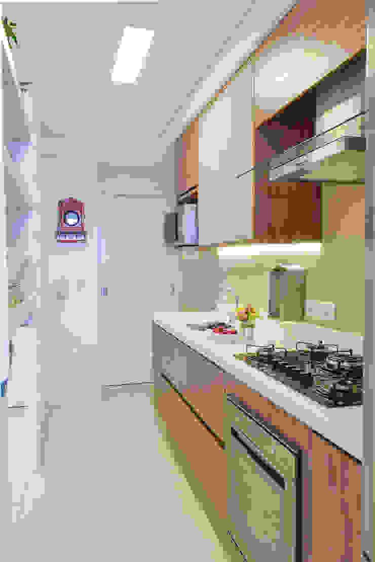 NOMA ESTUDIO Kitchen