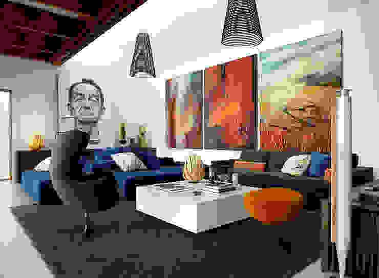 No Place Like Home ® Living room