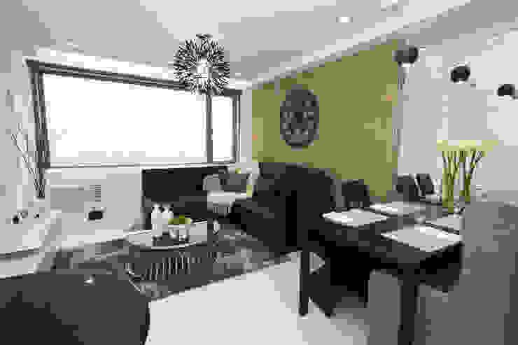 ACE Hotel & Suites TG Designing Corner Living room