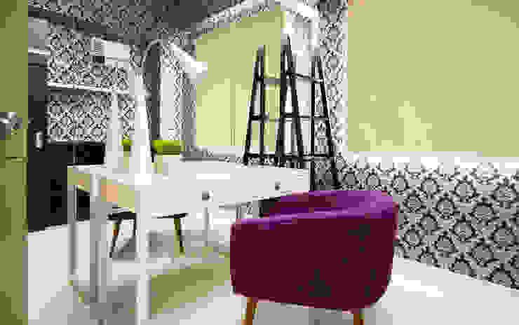 ACE Hotel & Suites TG Designing Corner Modern dressing room