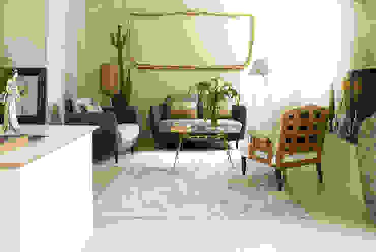 Floors by Due Punto Zero, Scandinavian
