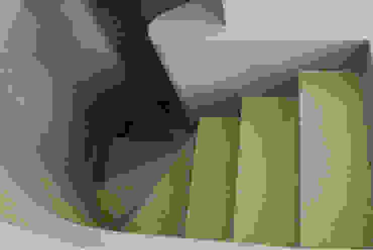 Escadas  por Due Punto Zero, Escandinavo
