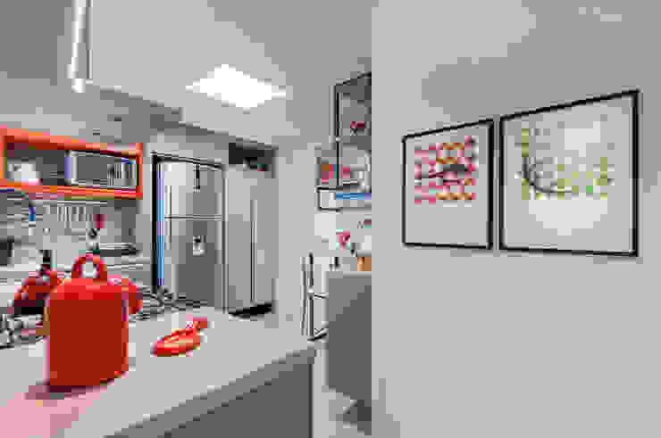 Cozinha por ME Fotografia de Imóveis Moderno