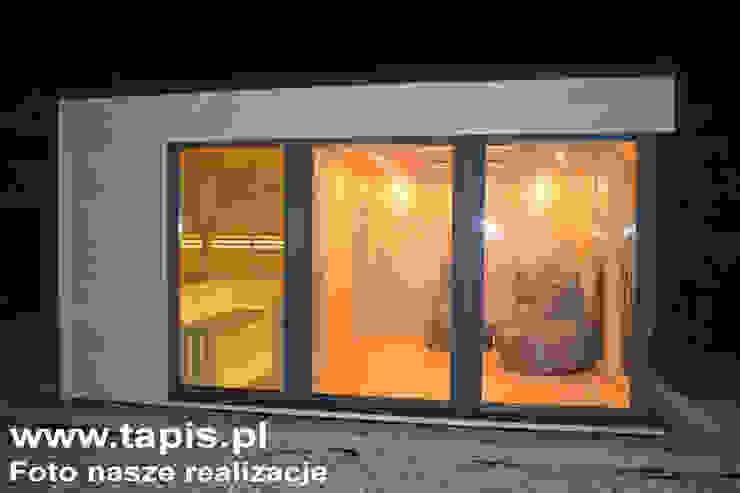 TAPIS.PL Modern Garden Wood
