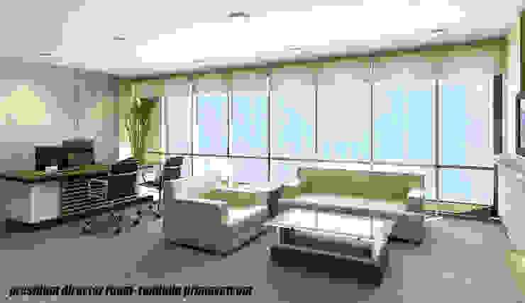 ROMINDO PRIMAVETCOM TEBET Oleh sony architect studio