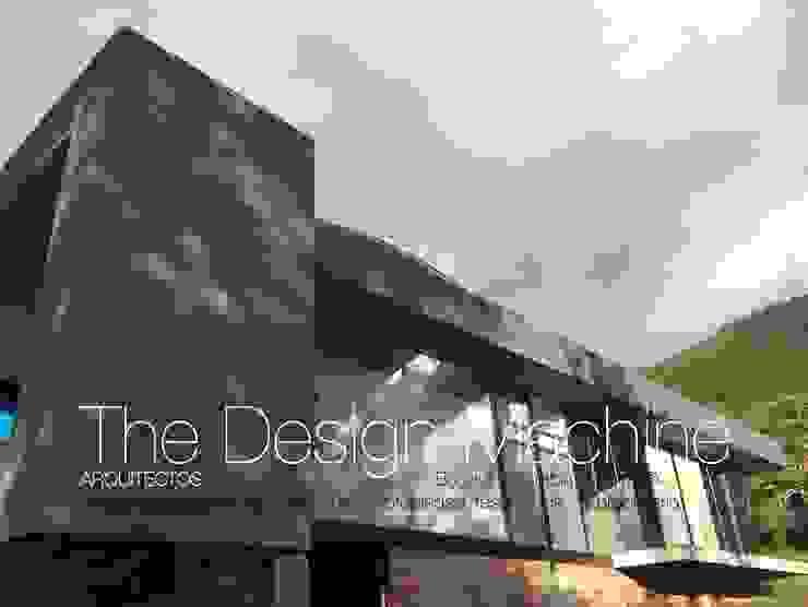 von Arquitectura Modular Residencial Comercial Interiorismo Modern Glas