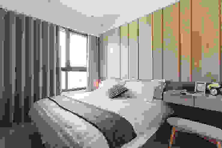 原味住宅 根據 沐澄設計 北歐風