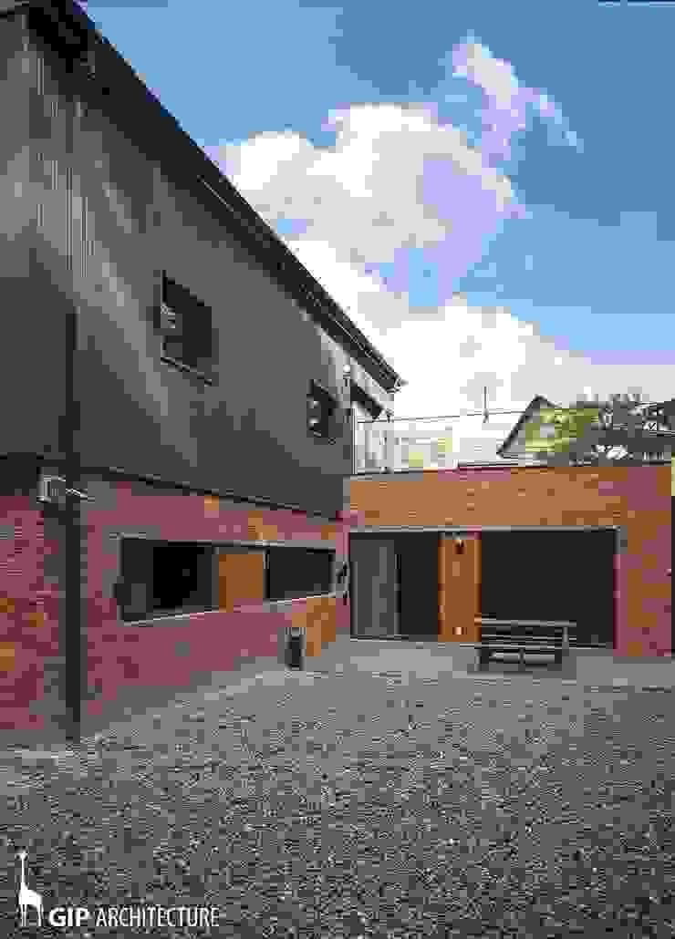 GIP Maisons modernes