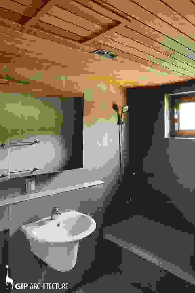 GIP Salle de bain moderne