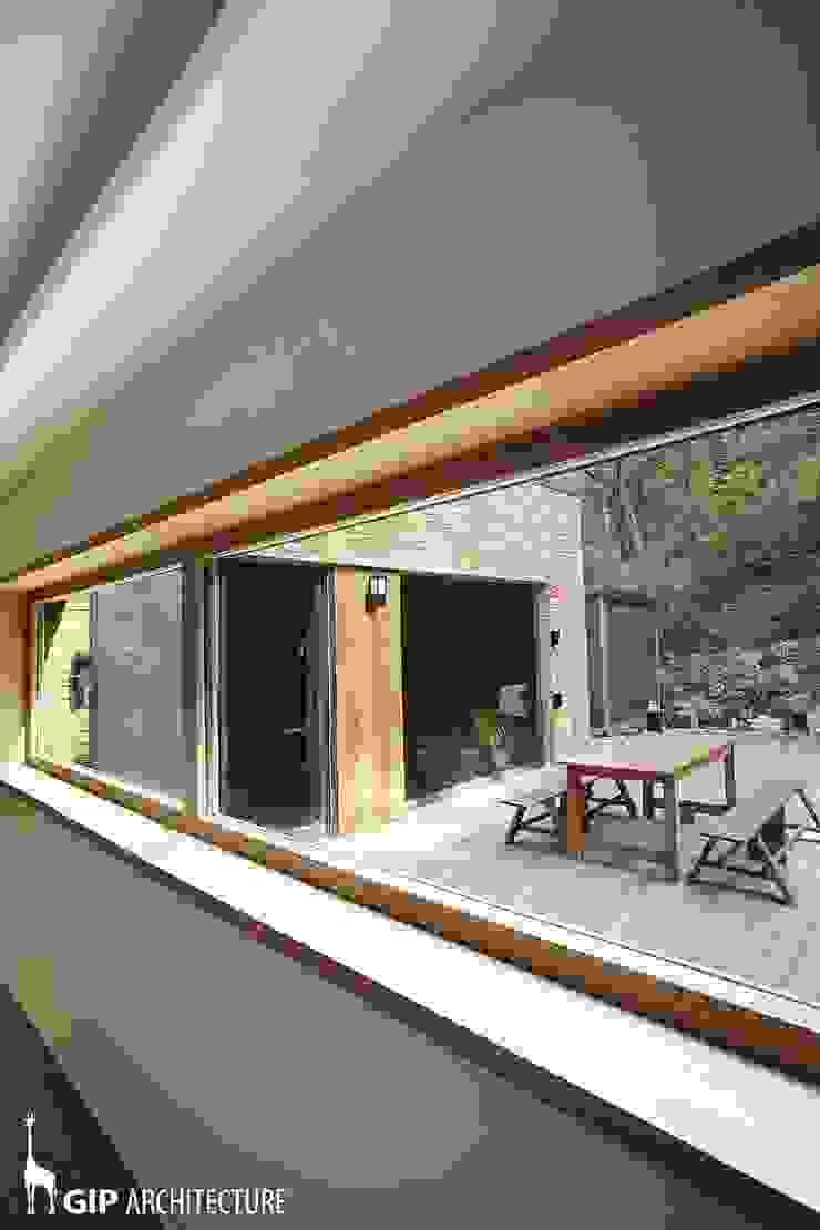 GIP Fenêtres & Portes modernes
