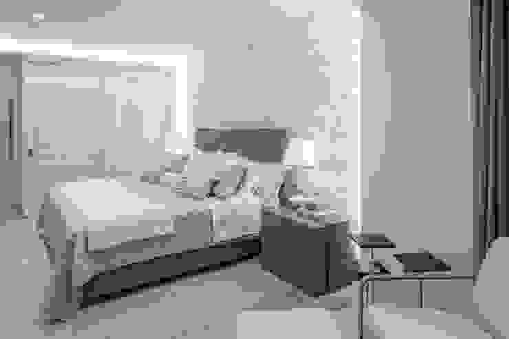 Camere Da Letto Bianche Moderne.12 Fantastiche Camere Da Letto Moderne A Cui Ispirarti
