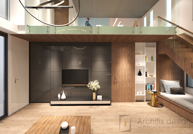 by Archifix Design