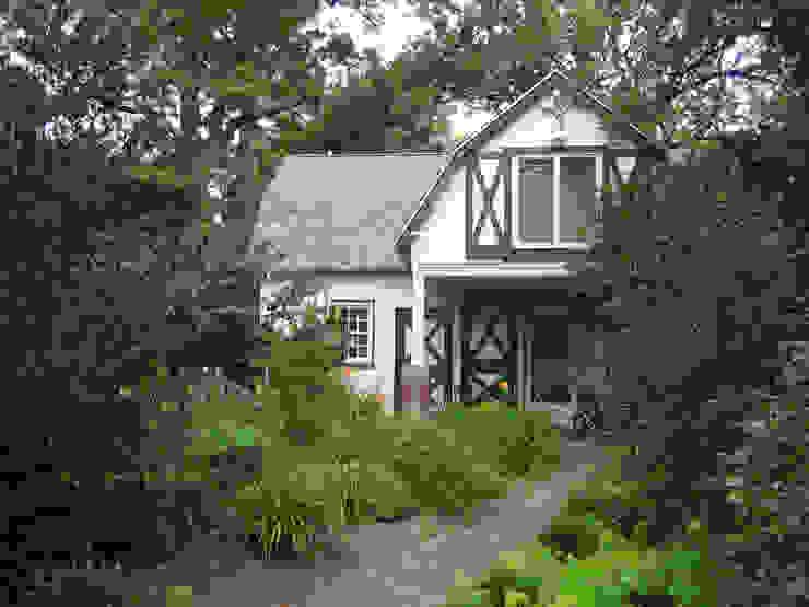 de Metcalfe Architecture & Design Rural