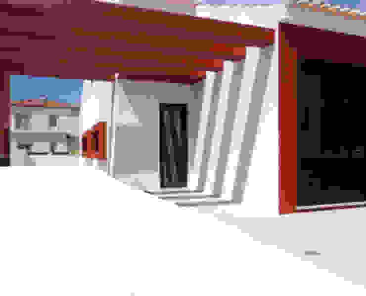تنفيذ Teresa Ledo, arquiteta