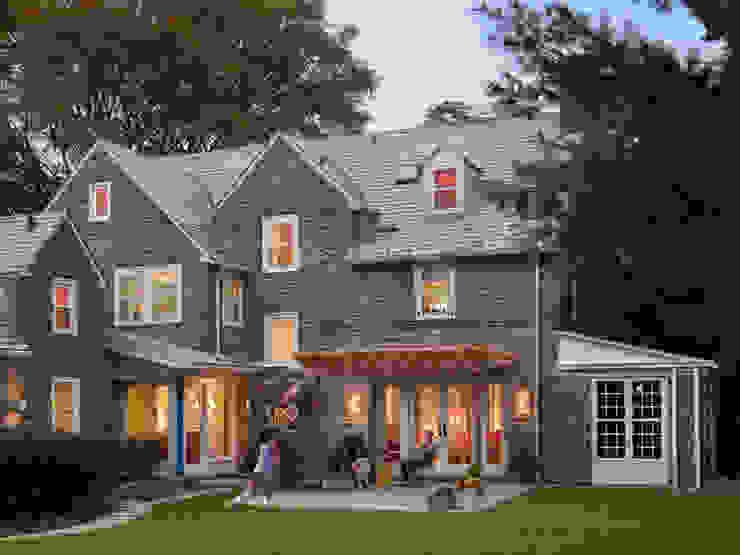 منازل تنفيذ Metcalfe Architecture & Design, إنتقائي