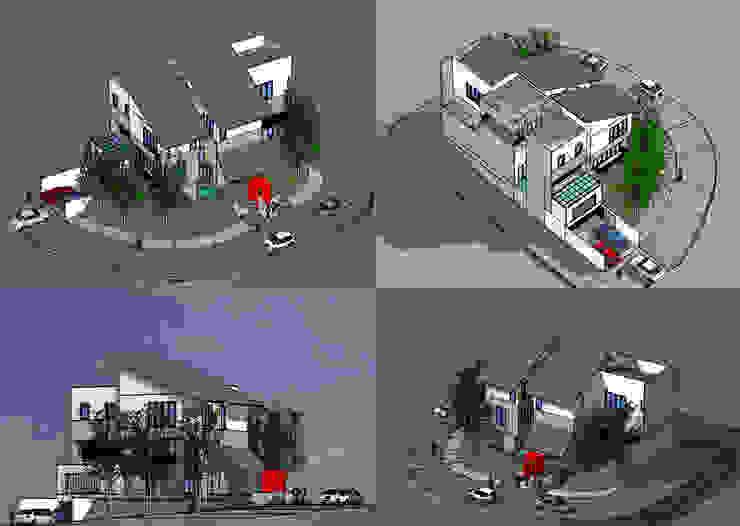TIRTA GOLF Oleh sony architect studio