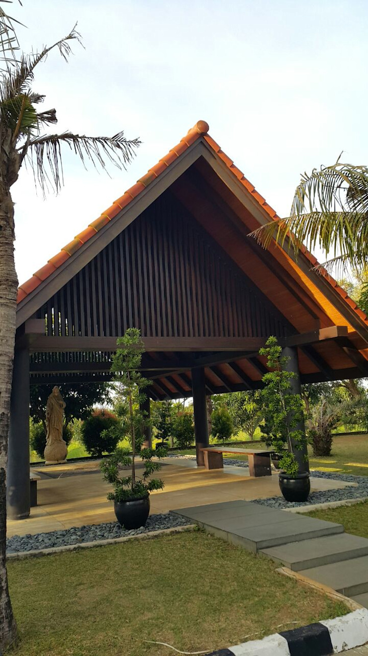 bởi sony architect studio
