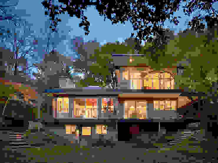 от Metcalfe Architecture & Design Модерн
