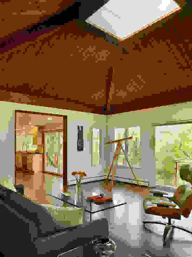 Спальня в стиле модерн от Metcalfe Architecture & Design Модерн