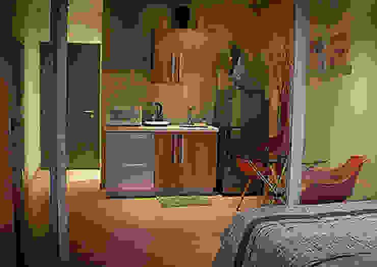 por SNS Lush Designs and Home Decor Consultancy