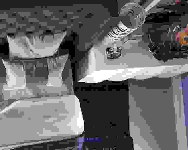 BLUE BEDROOM Oleh BDARSITEK