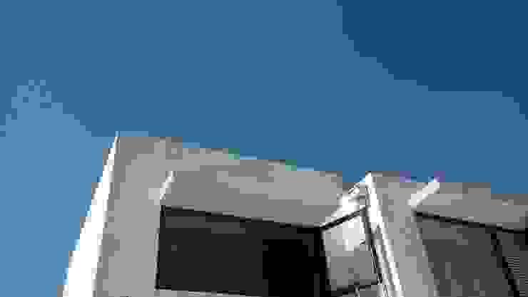 Ventanas Puertas y ventanas mediterráneas de MSGARQ Mediterráneo