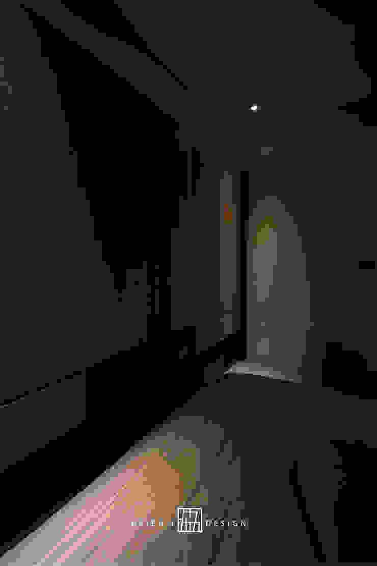 新竹東區 陳公館 根據 協億室內設計有限公司 北歐風