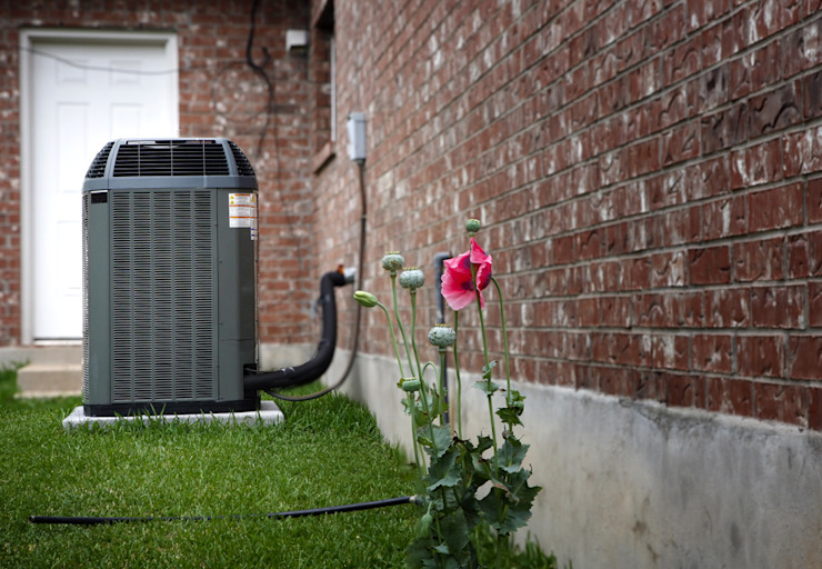 Residential Air Conditioner Installation by Air Conditioning Johannesburg