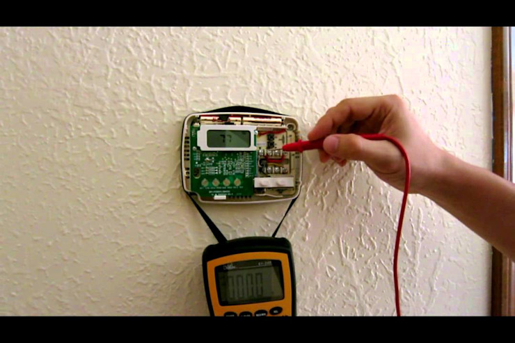 Thermostat Repairs by Air Conditioning Johannesburg