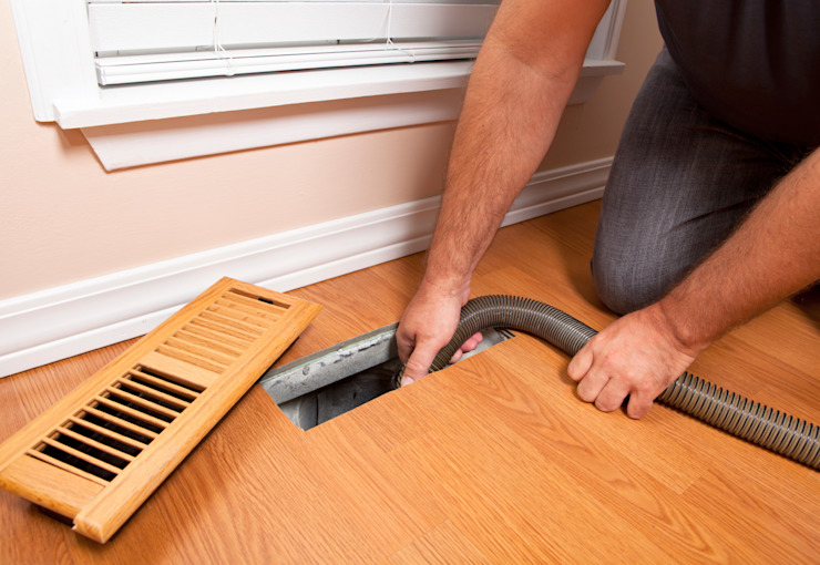 Furnace and Air Duct Cleaning by Air Conditioning Johannesburg