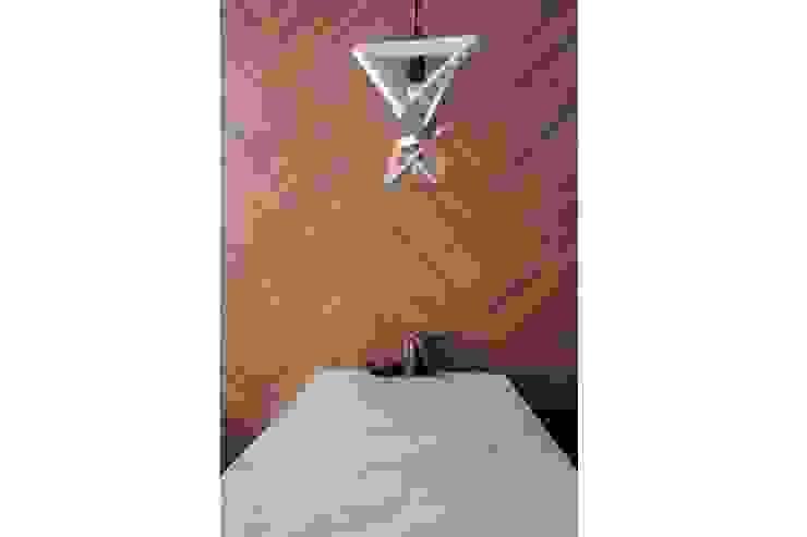 JALAN TANJONG: industrial  by Eightytwo Pte Ltd,Industrial Wood Wood effect
