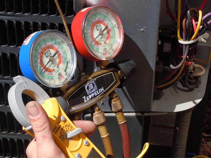 HVAC Troubleshooting by Air Conditioning Johannesburg