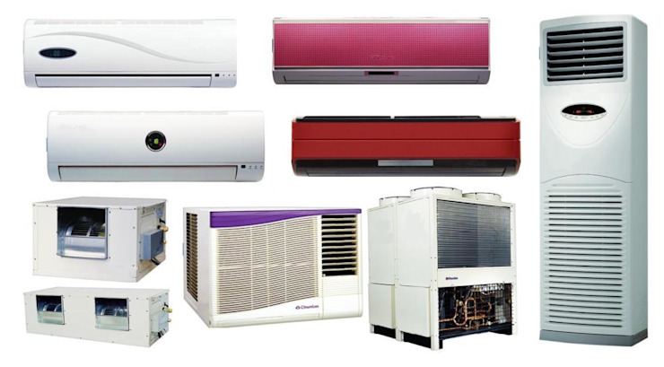 Quality and Affordable Air Conditioner Units by Air Conditioning Johannesburg