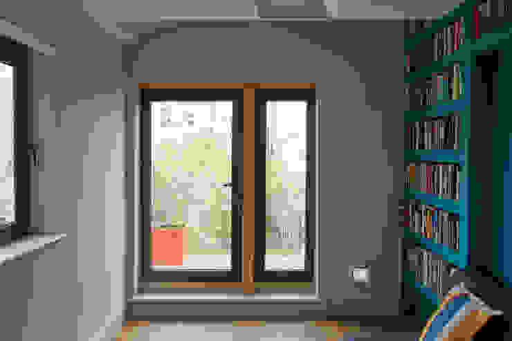 Study / guest room Draisci Studio Estudios y despachos de estilo moderno