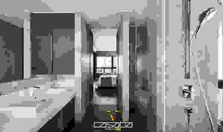 modern  by CASABA, Modern Granite