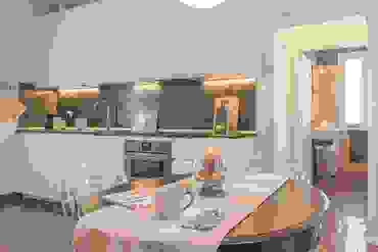 Cozinhas clássicas por Anna Leone Architetto Home Stager Clássico
