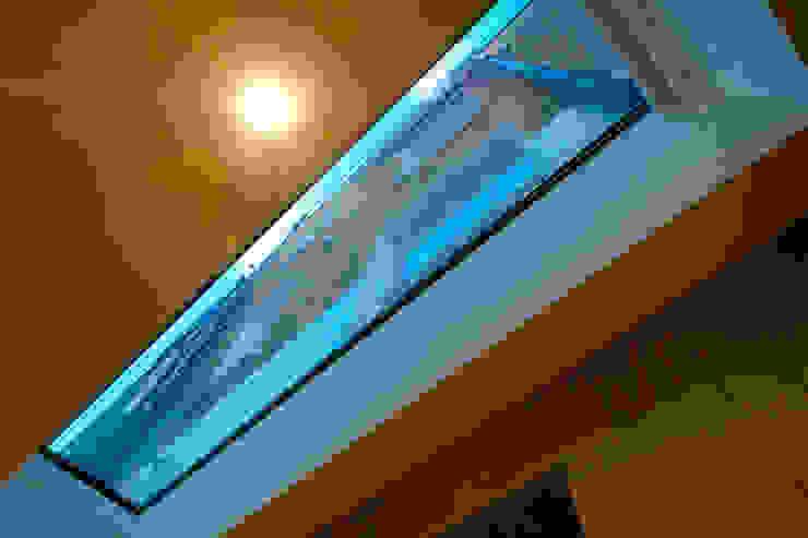 Gibson Sqaure IQ Glass UK Roof