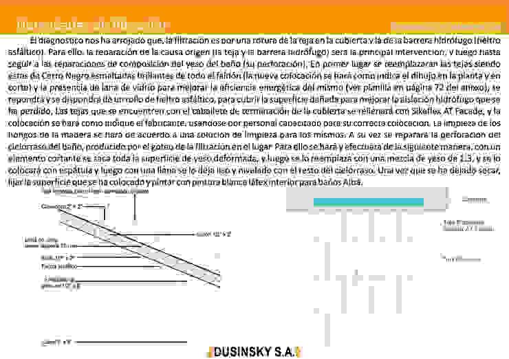 TERAPEUTICA de DUSINSKY S.A.