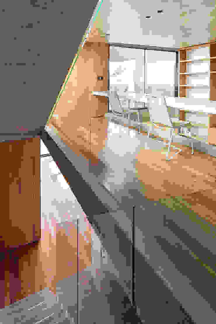 ATV Arquitectos Escaleras