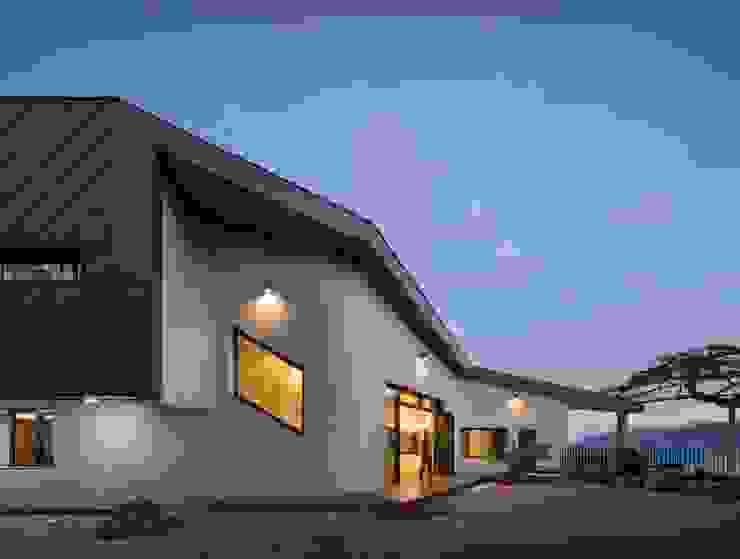 DASA House by 'Snow AIDe 모던