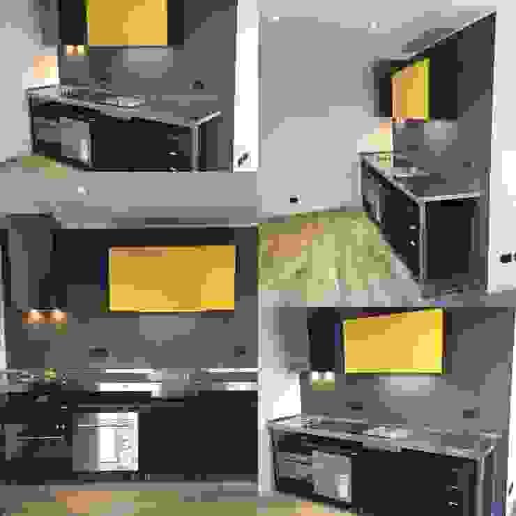 SteellArt Minimalist kitchen