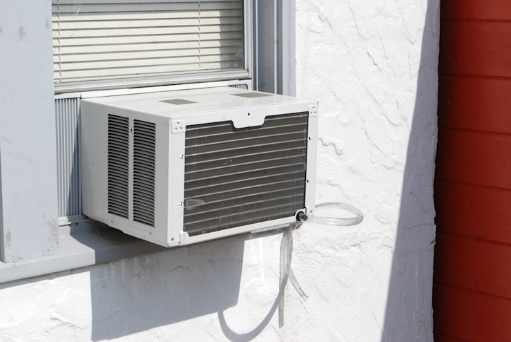 Air conditioner Installation by The Roodepoort Electrician Minimalist