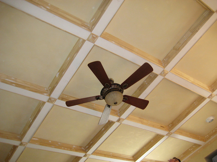 Ceiling Fan Installation by The Roodepoort Electrician Classic